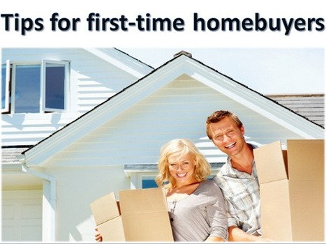 Dorota Dyman and Associates Real Estate: Experts offer tips for first-time homebuyers | Dorota Dyman & Associates | Scoop.it