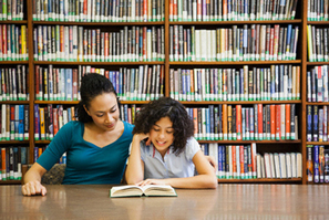 Parents, Children, Libraries, and Reading | SCIS | Scoop.it