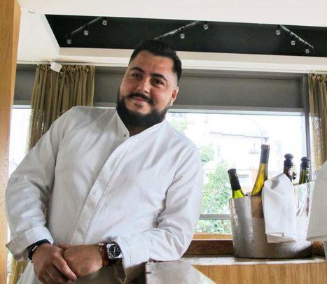 Enrique, nouvel espoir de la gastronomie | Gastronomie Française 2.0 | Scoop.it