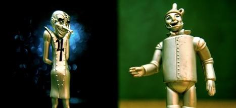 Pourquoi changer la personnalité d'un robot n'est pas pour demain - Slate.fr | Une nouvelle civilisation de Robots | Scoop.it