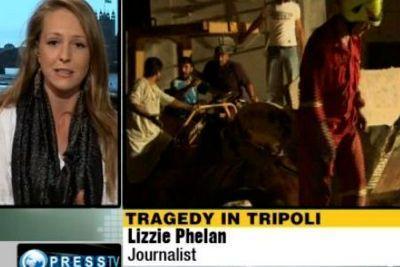 J'ai vu la transition vers la peur à Tripoli [Réseau Voltaire] | Actualités Afrique | Scoop.it