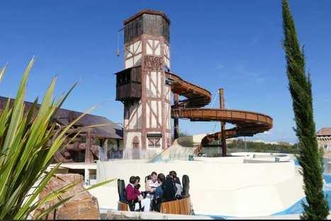 Comment les parcs de loisirs français ont résisté à la crise | Les événements  culturels ou de loisirs en France et ailleurs | Scoop.it