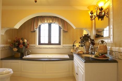 Mẫu thiết kế phòng tắm | xay dung ide | Scoop.it