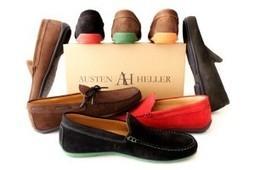 Austen Heller Loafers: SS14 Collection | Naplavni | Scoop.it