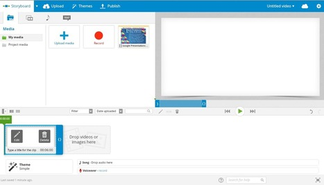 Google Apps for Education - A Solution to Your Video Needs | EdTech Integration | Scoop.it