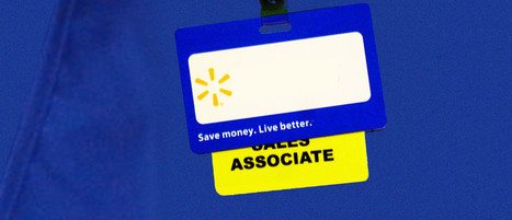 What Can We Learn from Wal-Mart's Dress Code Controversy | Executive Coaching Growth | Scoop.it