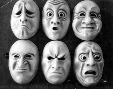 Non basta il viso per distinguere le emozioni | Improving - migliorando | Scoop.it