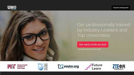 PositiveShift Launches 'UNO Learn' - Web, Mobile & Digital TV Skill Development Platform; Targets 1 Million Users by 2018 | EdTechReview | Scoop.it