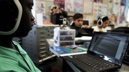 Khan Academy Trains Teachers to Use Its Videos and Tools | Learning technologies | Scoop.it