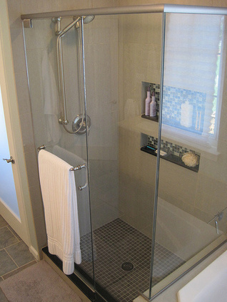 Step in to an Elegant shower Area – Tips To Remodel With Shower Accessories   Home Improvement   Scoop.it