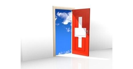 La Suisse ouvre son nouveau portail pour l'Open Government Data - ICTjournal | Veille Open Data France | Scoop.it
