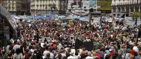 El 15-M se plantea la vía electoral | Indignados e Irrazonables | Scoop.it