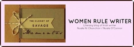 WOMEN RULE WRITER: STUFF OF DREAMS - PENGUIN DEAL | The Irish Literary Times | Scoop.it