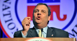 Republican Chris Christie criticizes Supreme Court ruling on gay marriage | The Heralding | Current Politics | Scoop.it