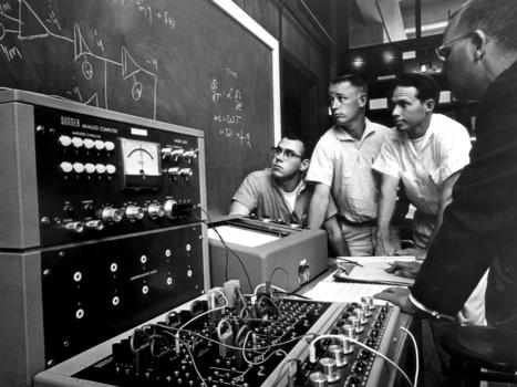 Los revolucionarios de la información. | Uso inteligente de las herramientas TIC | Scoop.it