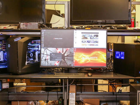 Next-generation gaming PCs put to the test | 3D Virtual-Real Worlds: Ed Tech | Scoop.it