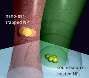 'Nano-ear' to listen to the songs of bacteria | No Such Thing As The News | Scoop.it