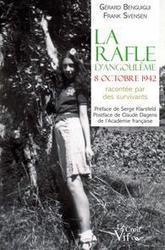 La Rafle d'Angoulême 8 octobre 1942 racontée par des survivants - Archéologie poitevine | Rhit Genealogie | Scoop.it