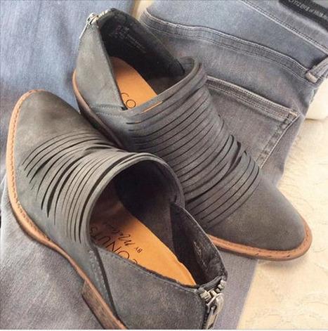 Cutest shoes EVER! | Village Boutique | Scoop.it