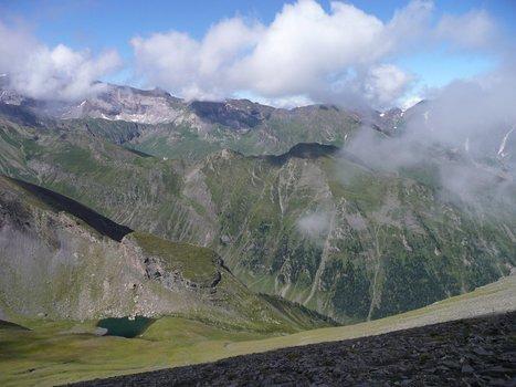 Vue du Pic de Cuneille le 14 août 2014 - Simone Fréchou | Vallée d'Aure - Pyrénées | Scoop.it