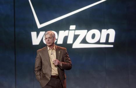 Verizon Partners with Vice to Provide a New Mobile TV Service - iDigitalTimes - iDigitalTimes AU | television | Scoop.it