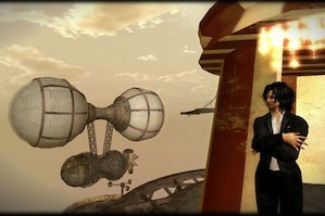 2012 Machinima Expo — An Animation Festival In Virtual Reality | Arts Independent | Scoop.it