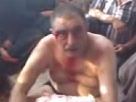 Syrie: la vidéo qui accuse l'armée rebelle de «crime de guerre» - Rue89 | Le Monde Arabe | Scoop.it