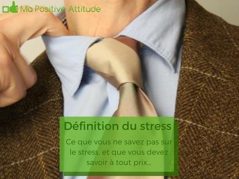 Définition du stress: ce que vous ne savez pas sur le stress, et que vous devez savoir à tout prix | For Him Blog | Scoop.it