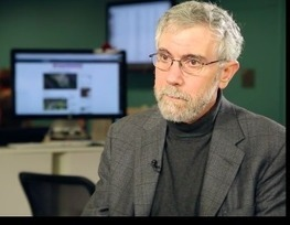 Paul Krugman on the Real Reason Reality Doesn't Make the Slightest Dent in the Right-wing Brain | Politics: Collapse of The Right | Scoop.it