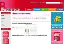 Dictées sonorisées, pour travailler les points de grammaire | e-Ressources, pédagogie  & Ecole pour tous | Scoop.it