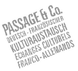 Passage & Co. - Echanges culturels franco-allemands en Europe. Marseille-Berlin | Passage & Marseille | franco-allemand | Scoop.it