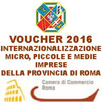 Bando Voucher - Edizione 2016 - CCIAA Roma | Casa, Fisco & Impresa | Scoop.it