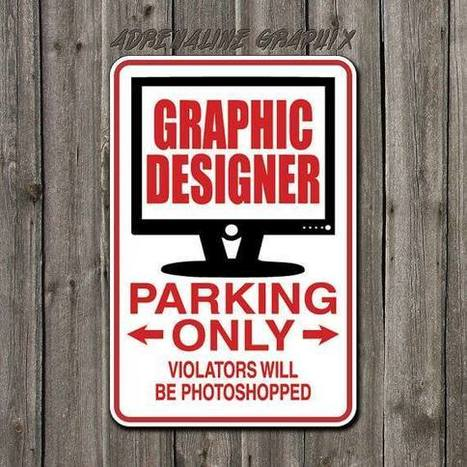 27 Funny Posters And Charts That Graphic Designers Will Relate To | xposing world of Photography & Design | Scoop.it