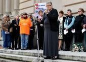 Religious leaders rally against proposed pipeline | Sustain Our Earth | Scoop.it