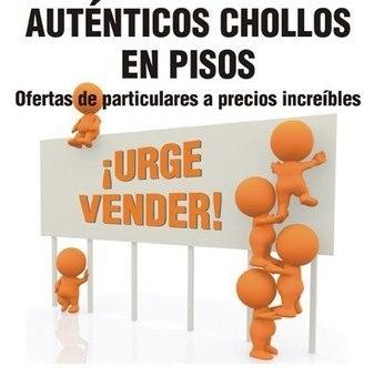 Autenticos Chollos en Viviendas que Urgen Vender de Particulares desde 33.000€ ¿...   VENDOPOR   Scoop.it