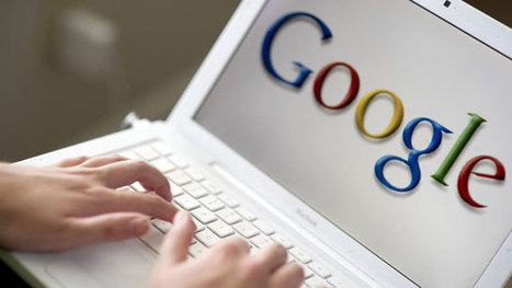 Google makes up 25% of Internet traffic | Internet Presence | Scoop.it
