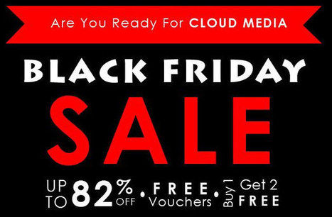 Black Friday 2015 – International Deals | Embedded Systems News | Scoop.it