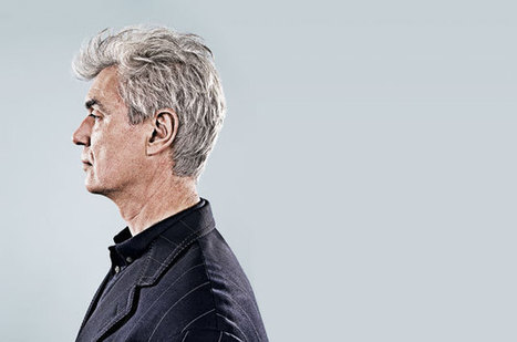 David Byrne's Survival Strategies for Emerging Artists | LeoG | Scoop.it
