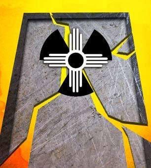 Radiation Leak at New Mexico Nuclear Waste Storage Site Highlights Problems | Pahndeepah Perceptions | Scoop.it