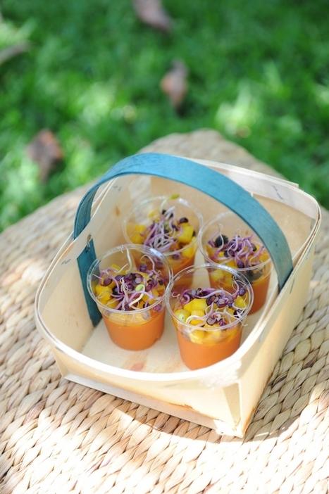 Planning des cours de cuisine Juillet 2011   Gastronomie et alimentation pour la santé   Scoop.it