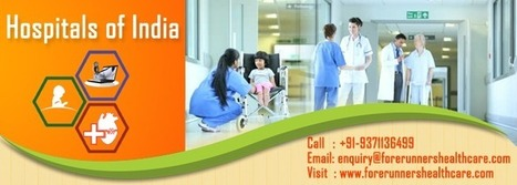 Best Hospitals in India 2014 | Top Hospitals In India | Scoop.it