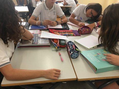 La optimización del tiempo de aula – Domingo Chica Pardo   Educación en el siglo XXI   Scoop.it