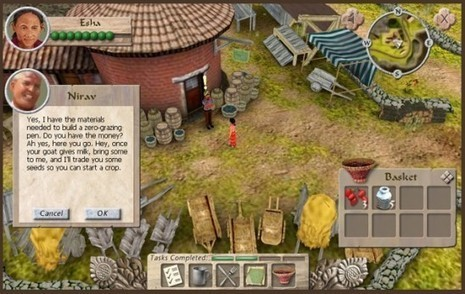 Game-based learning: special edition of the ETS journal | Purposeful Pedagogy | Scoop.it