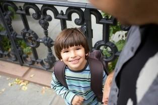 Common Sense Media's Darri Stephens on Back to School | Internet safety for children | Scoop.it