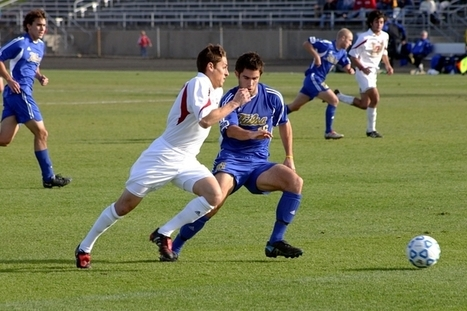 How to Become a Professional Soccer Player | Soccer is the sport | Scoop.it