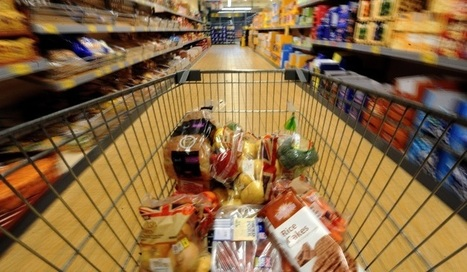Supermarket price war predictions for UK economy - #VoRUK | News From Stirring Trouble Internationally | Scoop.it