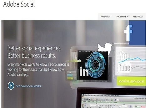 8 Social Media Analytics Tools - Including Ones You May Not Know   My Can Do Networks Sx Scoops   Scoop.it