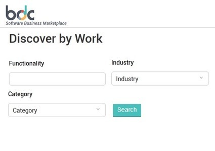 BDC launches discover now tool   App Marketing   Scoop.it