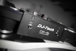 REVIEW: DJ Tech DIF-1S Scratch Mixer - DJWORX | DJing | Scoop.it