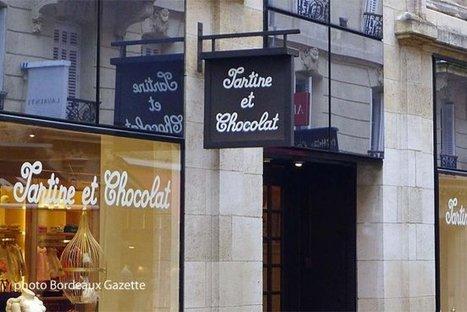 Tartine et chocolat : une nouvelle collection qui s'annonce plus que prometteuse. | Bordeaux Gazette | Scoop.it